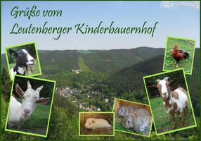 Frühlingskarte 2012